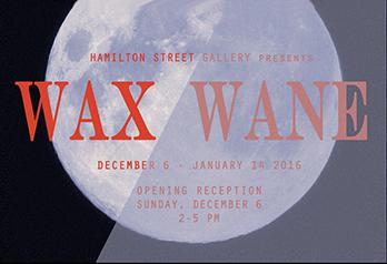 Wax Wane