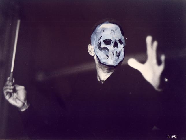 Skull Conductor
