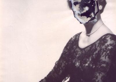 Skull Society Lady -2