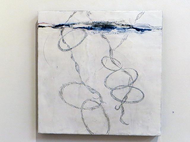 """The Unseen"" by Francesca Azzara"