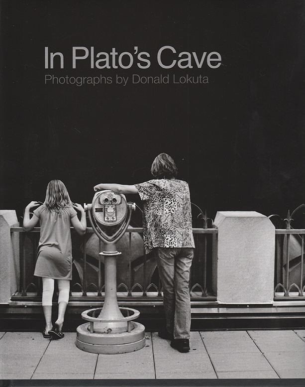 """In Plato's Cave"" – photographs by Donald Lokuta"