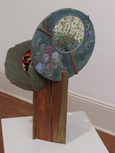 """Linda Vonderschmidt LaStella  – """"Tree of Life"""""""