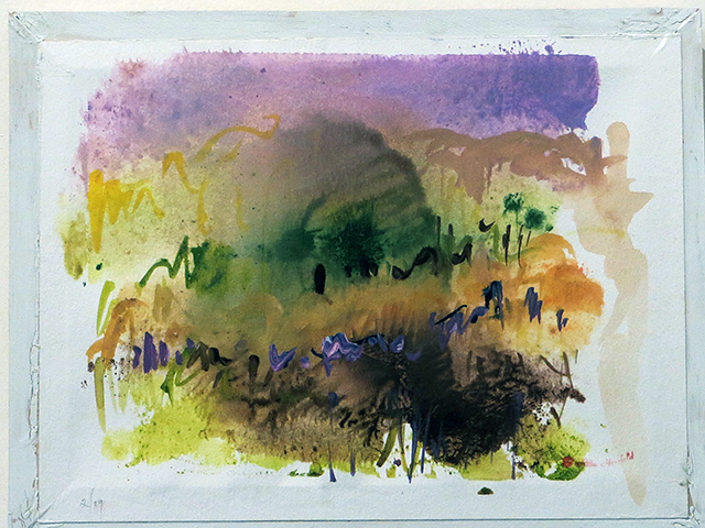 "Rita Herzfeld   ""Untitled 1"""