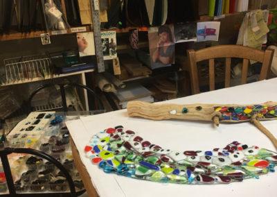"""""""Studio Number 2"""" by Ellen Rebarber"""