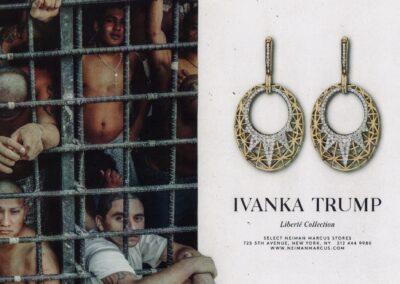 """Luis Alves: Collage """"Liberte"""" framed handmade collage, $450.00"""