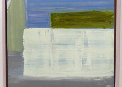 "Gail Winbury – ""Tobi's Window"" oil"