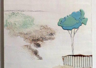 "Francesca Azzara    – ""A Poem That Earth Writes"""