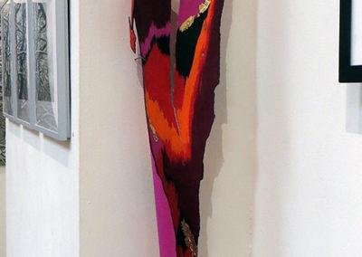 """Suzan Globus   – """"Firebird"""""""