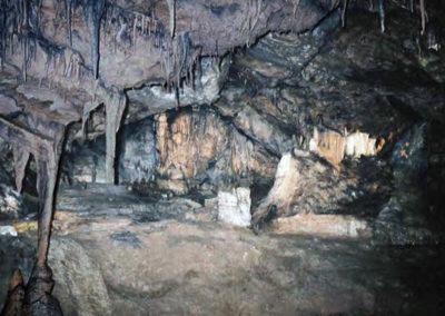 """""""Les Grottes de Han – The Caves of Han"""" – Han- Sur -Lesse, Belgium by  Jean Edward Baptiste"""
